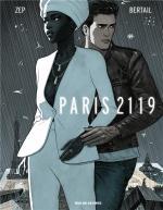 Un autre « Monde perdu » ?  Paris 2119