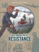 Les enfants de la résistance T.5 Le pays divisé.