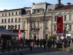 En immersion à Angoulême.