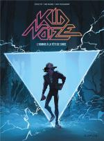 Quand BD rime avec DJ.  Kid Noize 1 – L'homme à la tête de singe