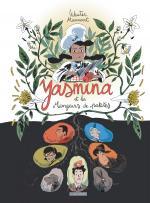 Avec Yasmina, Wauter Mannaert veut changer le monde avec des patates : « Dans beaucoup de récits, la nourriture est métaphorique »