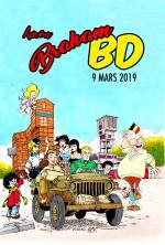 Nouvelle édition du festival international BD Fly à Cheratte hauteur intitulé