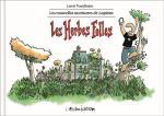 The artist with grandes oreilles.  Les nouvelles aventures de Lapinot 2 – Les herbes folles