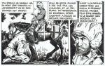 Exposition et portrait vidéo François Dermaut par la galerie Comic Art Factory