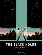 Deux époques, un passage… On se retrouvera.  The Black Holes