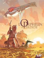 Quelque part dans l'espace, Adrián a retrouvé L'orphelin de Perdide de Stefan Wul : « La science-fiction est exigeante avec le lecteur »