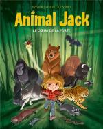Yakari a trouvé un ami d'aujourd'hui.  Animal Jack 1 - Le cœur de la forêt