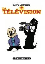 La ligue du … pas lol : « Davy Mourier vs la télévision » tel que vous l'avez (pas) vu à la télé