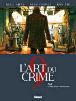 La boucle est bouclée...en direct sur votre écran.  L'art du crime 9 – Rudi