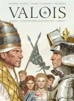 Si Dieu est pour nous, qui sera contre nous ?  Valois 2 - Si deus pro nobis, quis contra nos ?