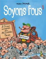 Do you do you do you...  Soyons fous 1