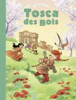 Les héritiers du Quattrocento.  Tosca des Bois 3