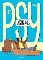 Un dernier tour de Psyste.  Les Psy 22 - Vive la retraite !