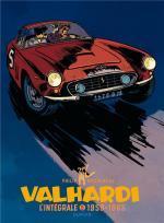 C'était au temps des héros de si grande classe.  Valhardi Intégrale 5 - 1959-1965