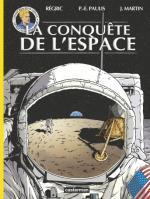La tête dans les étoiles Les reportages de Lefranc La conquête de l'espace