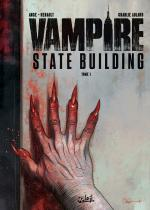 Une petite perfusion ?  Vampire State Building 1