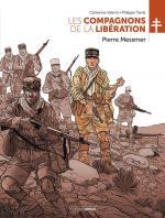 Les compagnons de la libération : Pierre Messmer.