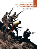 Les compagnons de la libération: Général Leclerc.