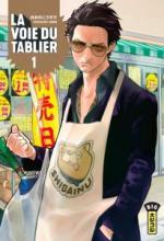 Quand un yakuza devenu « desperate houseman » vous invite à souper, retirez vos chaussures et faites preuve de déférence sous peine de le payer de votre vie !