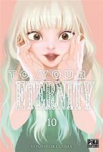 Comment créer de la tension sans action.  To your eternity10