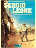 Sergio Leone par Simsolo et Philan : masterclass reconstituée d'un génie du western qui rêvait d'autres plaines