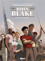 John Blake emmène Philip Pullman dans un bateau fantôme à la croisée des… arts