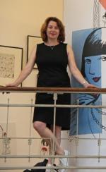 Nomination d'Isabelle Debekker au poste de directrice générale au CBBD