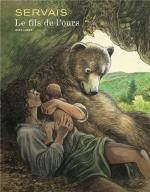 Once upon a time ... Le fils de l'ours