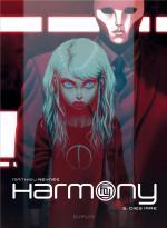 Le nouvel associé du diable.  Harmony 5 - Dies irae