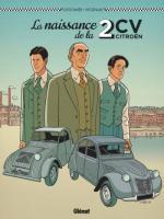 T.P.V ? La naissance de la 2 CV Citroën