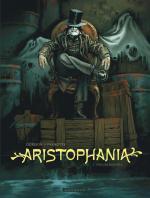 Un conte fantastique, romanesque et envoûtant.  Aristophania 2 - Progredientes