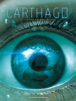 Carthago 10, les prédateurs en haut de la chaîne disparaissent