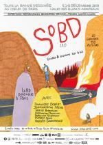 SoBD, Le Salon de la Bande Dessinée au cœur de Paris entame sa neuvième édition