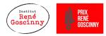 FIBD 2020 : Prix René Goscinny - Prix du scénario 2020