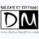 Exposition Jean Marc Rochette Galerie Maghen Paris
