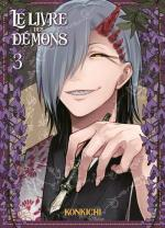 Va, lis et meurs... Le livre des démons 3