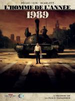 China 1989   L'homme de l'année 1989 L'inconnu de la place Tiananmen
