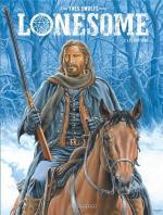 Si Charles Bronson avait été cow-boy, il aurait été celui-ci. Lonesome 2 – Les ruffians