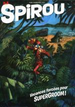 Spirou 4268 -  29 janvier 2020
