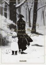 Touchant et angoissant, un manga frappé par la grâce.  L'enfant et le maudit 7