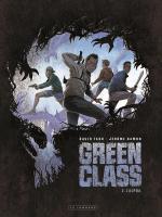 Vivre et survivre.  Green Class 2 - L'alpha
