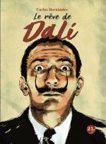 Inside Salvador.  Le rêve de Dali