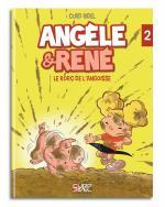 Angèle & René 2, de Curd Ridel, sur Ulule