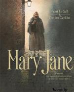 L'histoire d'un mouchoir rouge.  Mary Jane