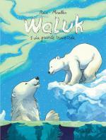 C'était un paradis blanc...  Waluk 1 - La grande traversée