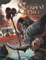Séance de rattrapage : Final grandiose pour une série qui mérite le Valhalla. Serpent Dieu 3- Les mânes de Loki