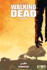 Un final à la hauteur.  Walking Dead 33 - Epilogue