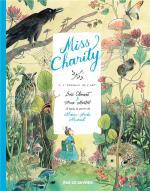 L'art de l'enfance.  Miss Charity 1 - L'enfance de l'art