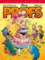 Happy Lycée to you !  Les profs - L'album des 20 ans
