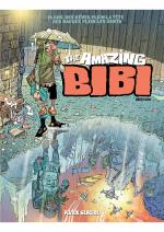 Dreamland in adolescence.  The amazing Bibi 2